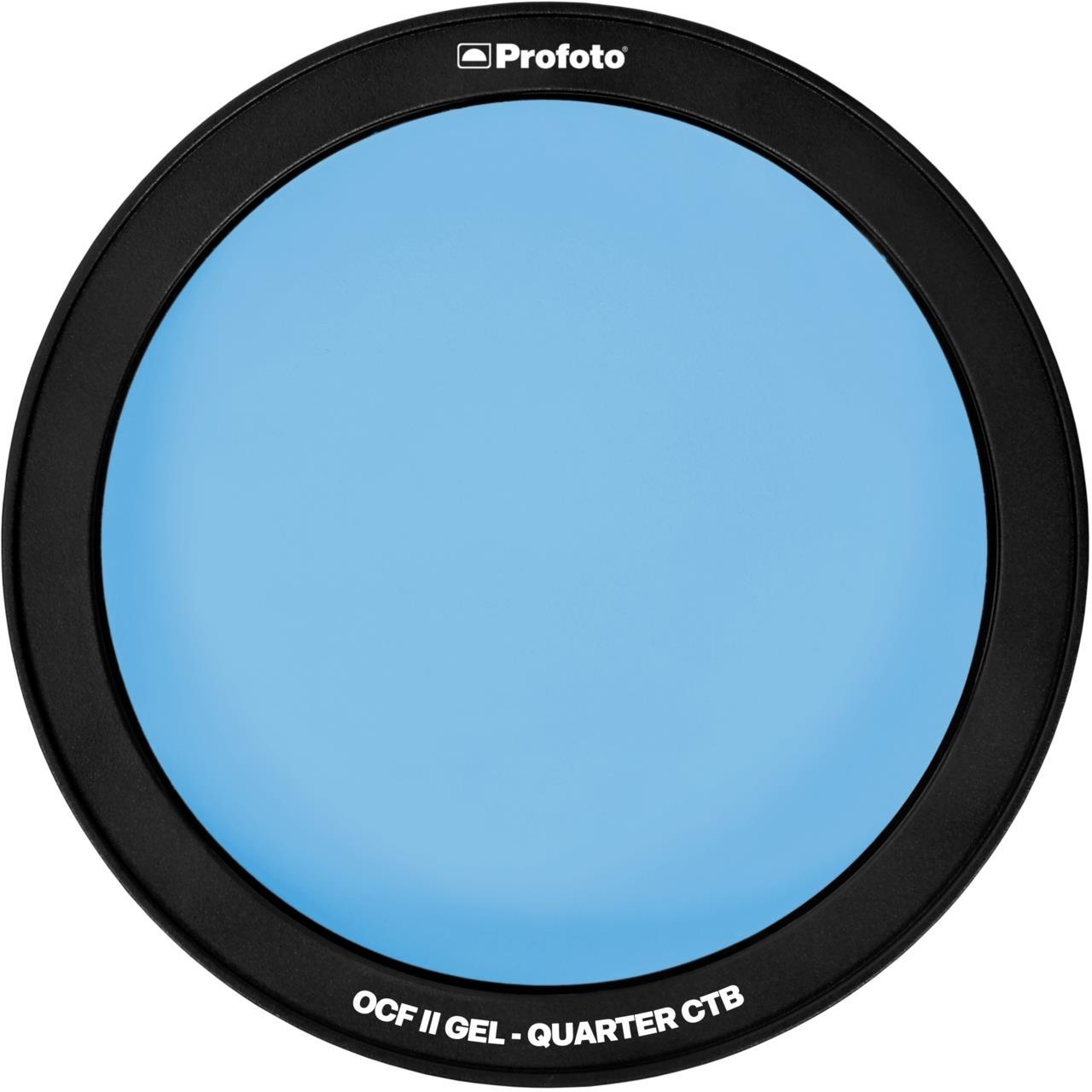 Profoto OCF II Gel - Quarter CTB