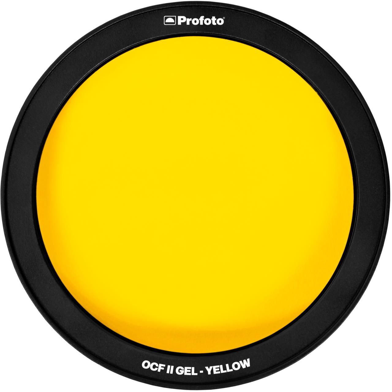 Profoto OCF II Gel - Yellow