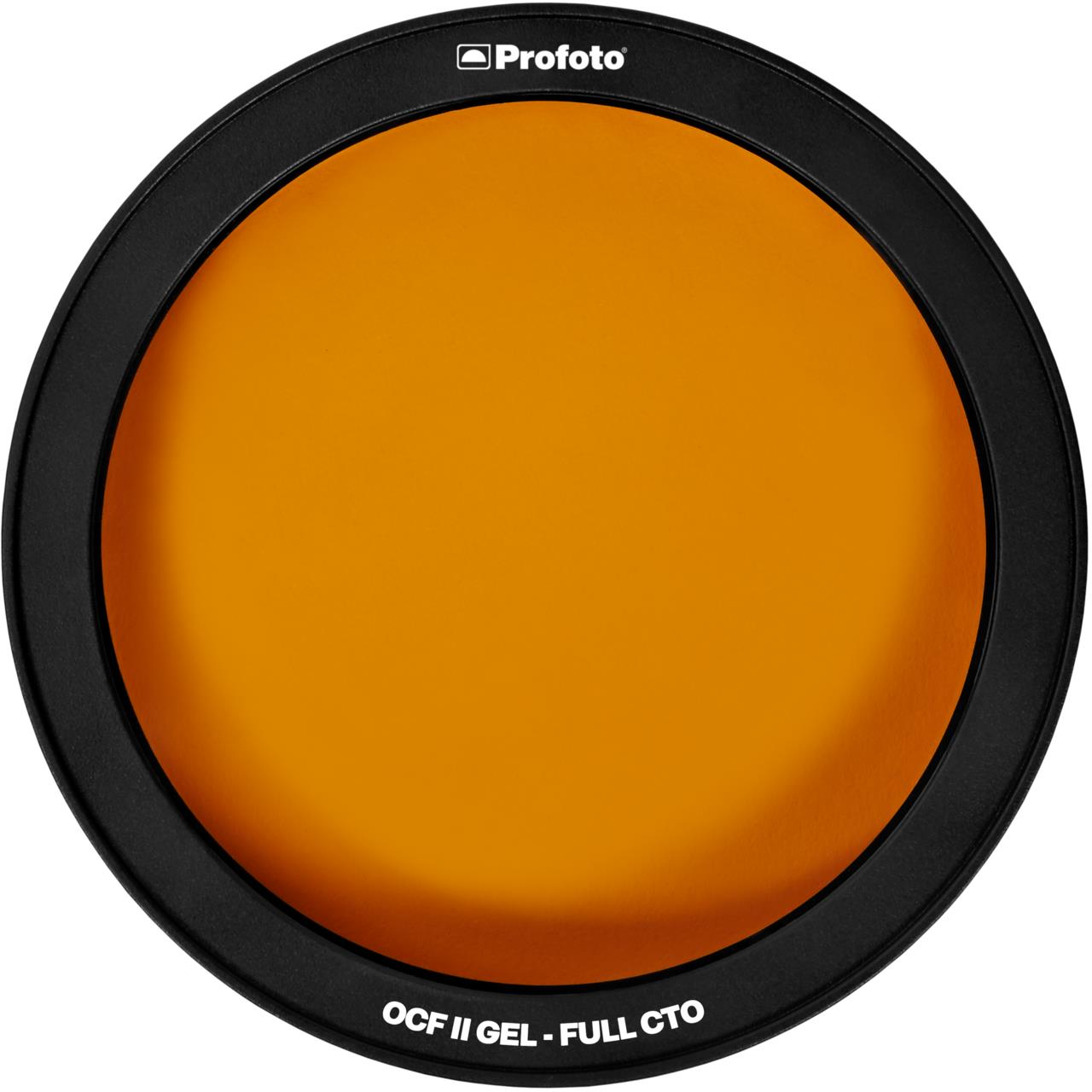 Profoto OCF II Gel - Full CTO