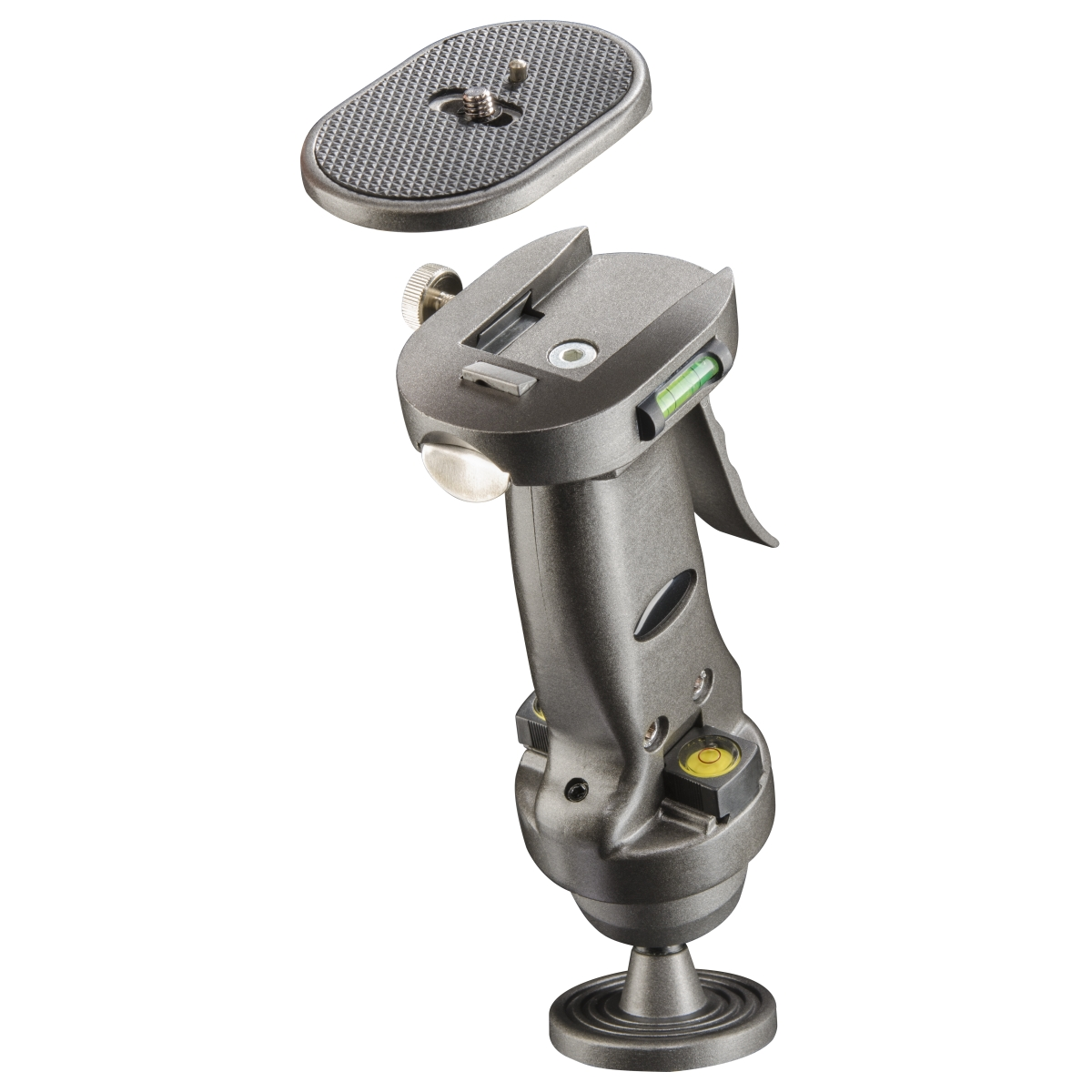 Walimex FT-011H Pro Ball Head Action Grip