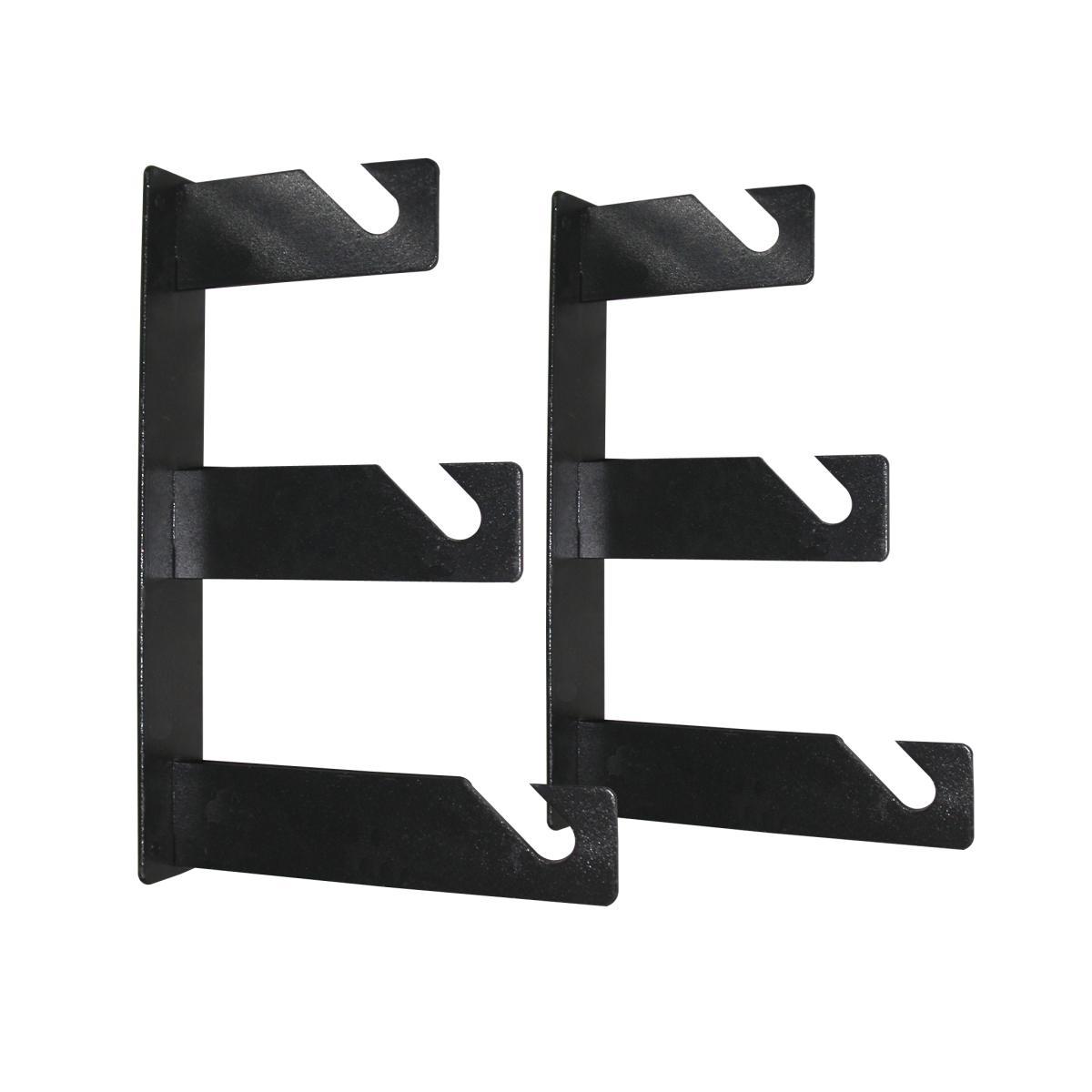 Walimex 3-Fold Background Hook, set of 2