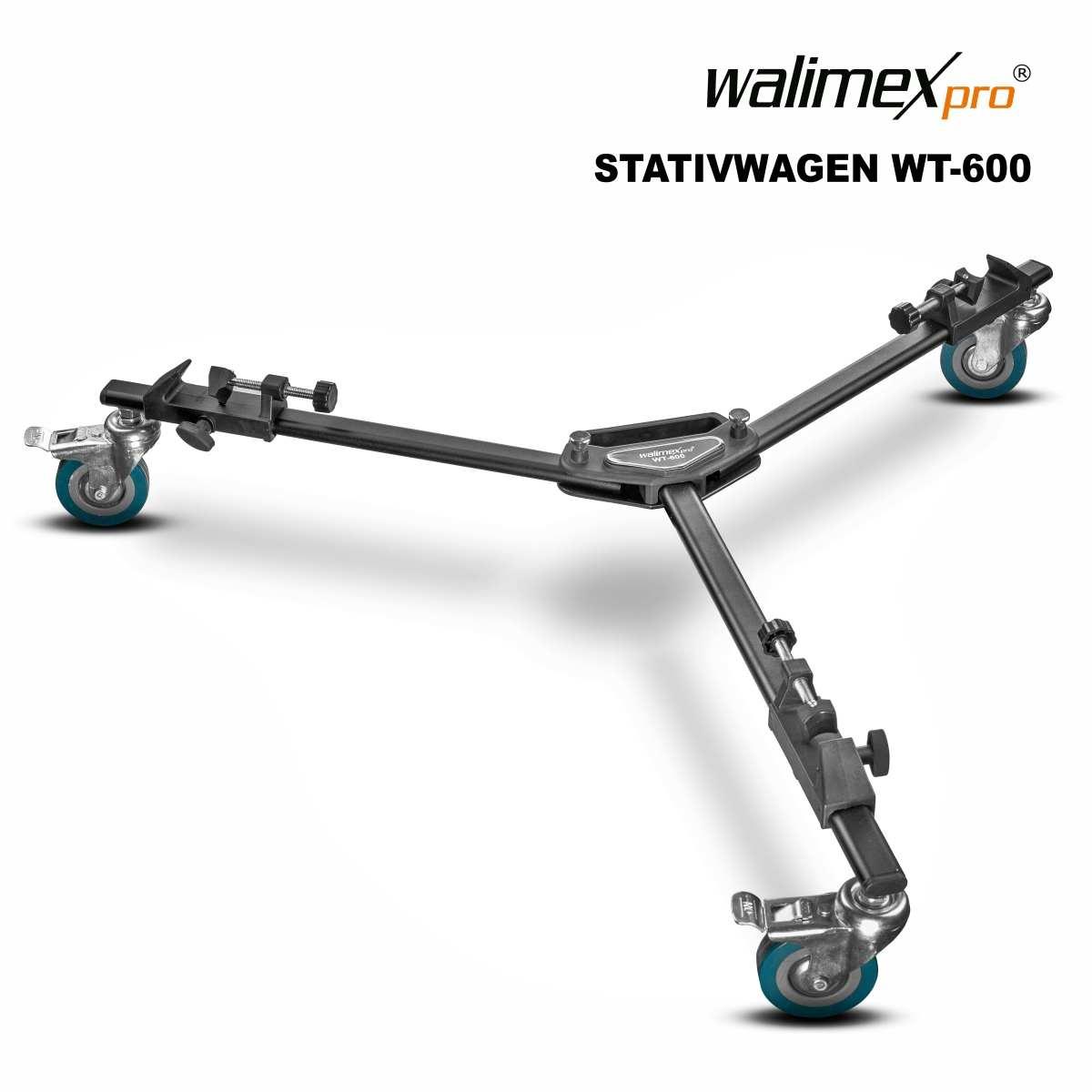 Walimex WT-600 Tripod Dolly
