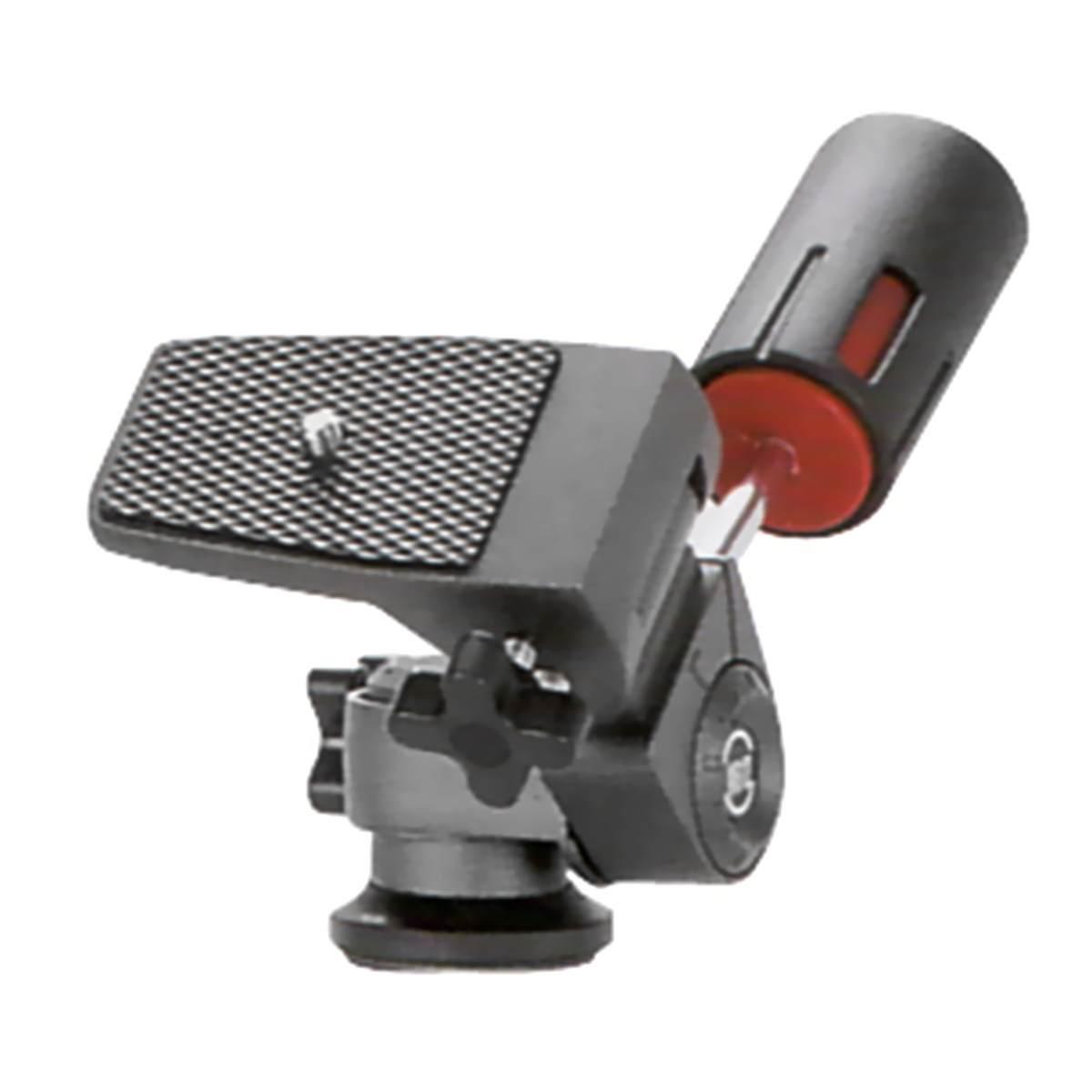 Walimex FT 008H Semi-Pro 3D-Panhead