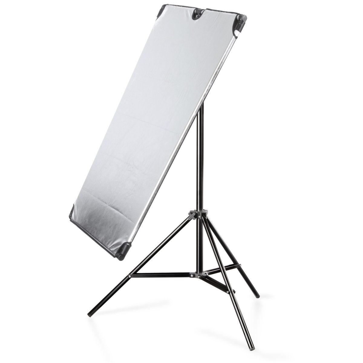 Walimex 4in1 Reflector Board + WT-803 Lamp Tripod