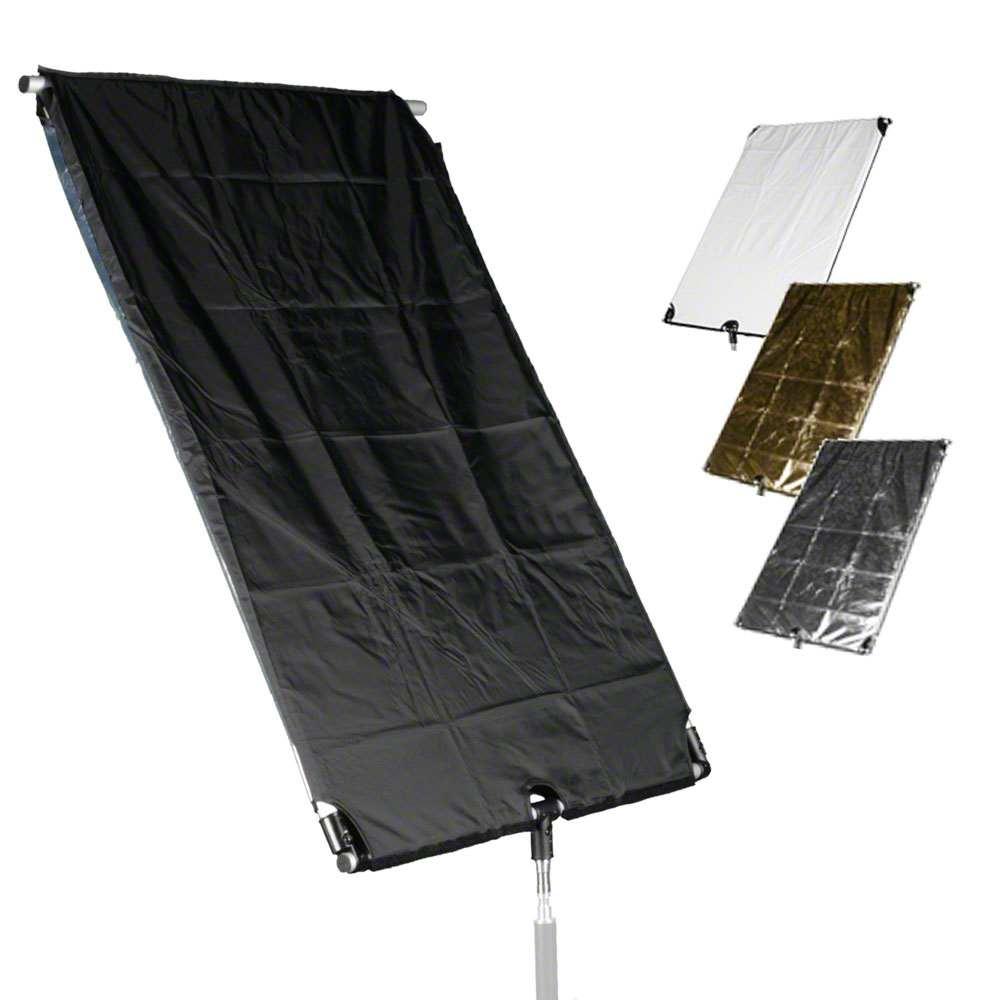Walimex 4in1 Reflector Board, 60x90cm
