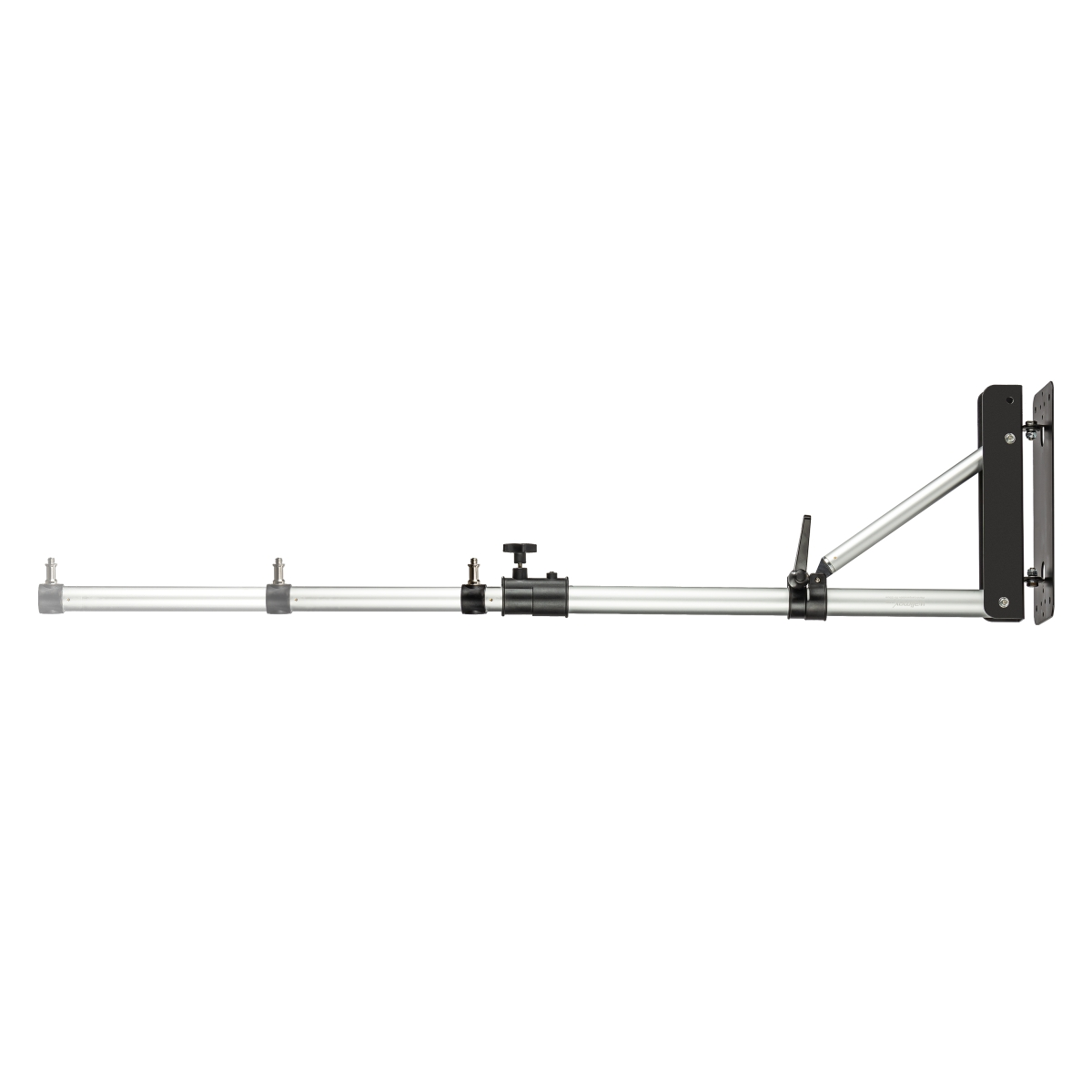 Walimex pro Wall Lamp Support, 70-120cm