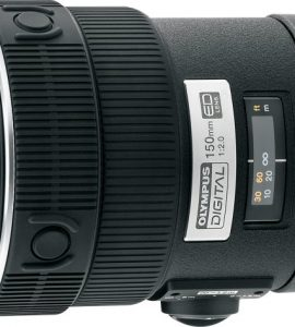 ⚙ Olympus Zuiko Digital ED 150mm F2.0
