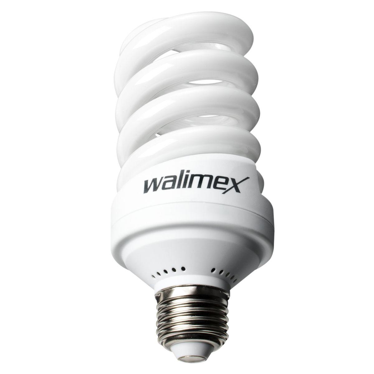 Walimex pro Lamp 24W equates 120W