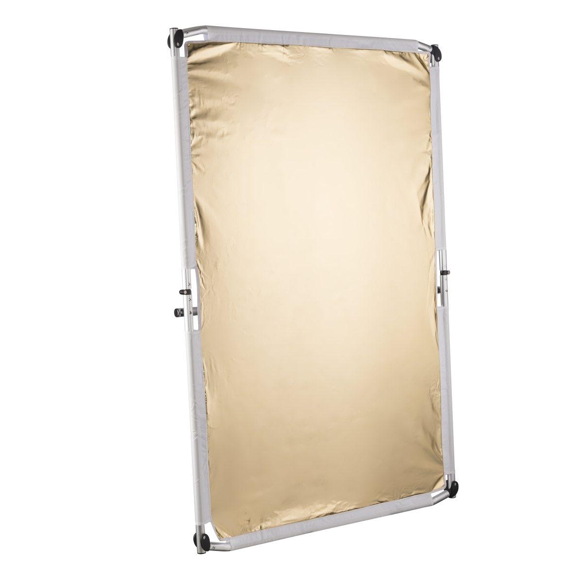 Walimex pro 4in1 Reflector Panel, 100x150cm