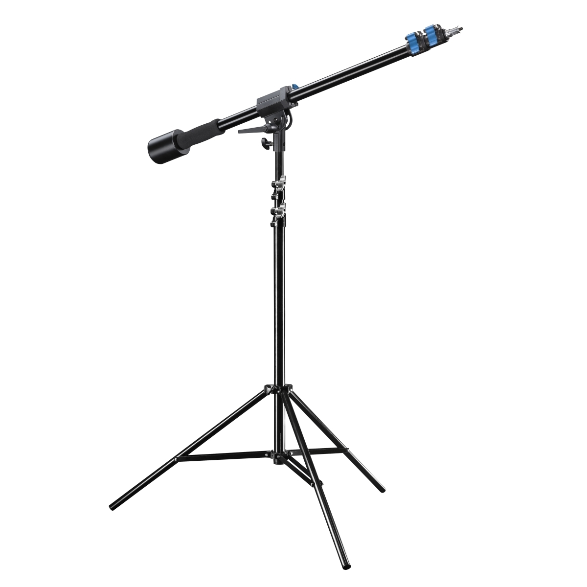 Walimex pro boom stand + weight 115-400cm