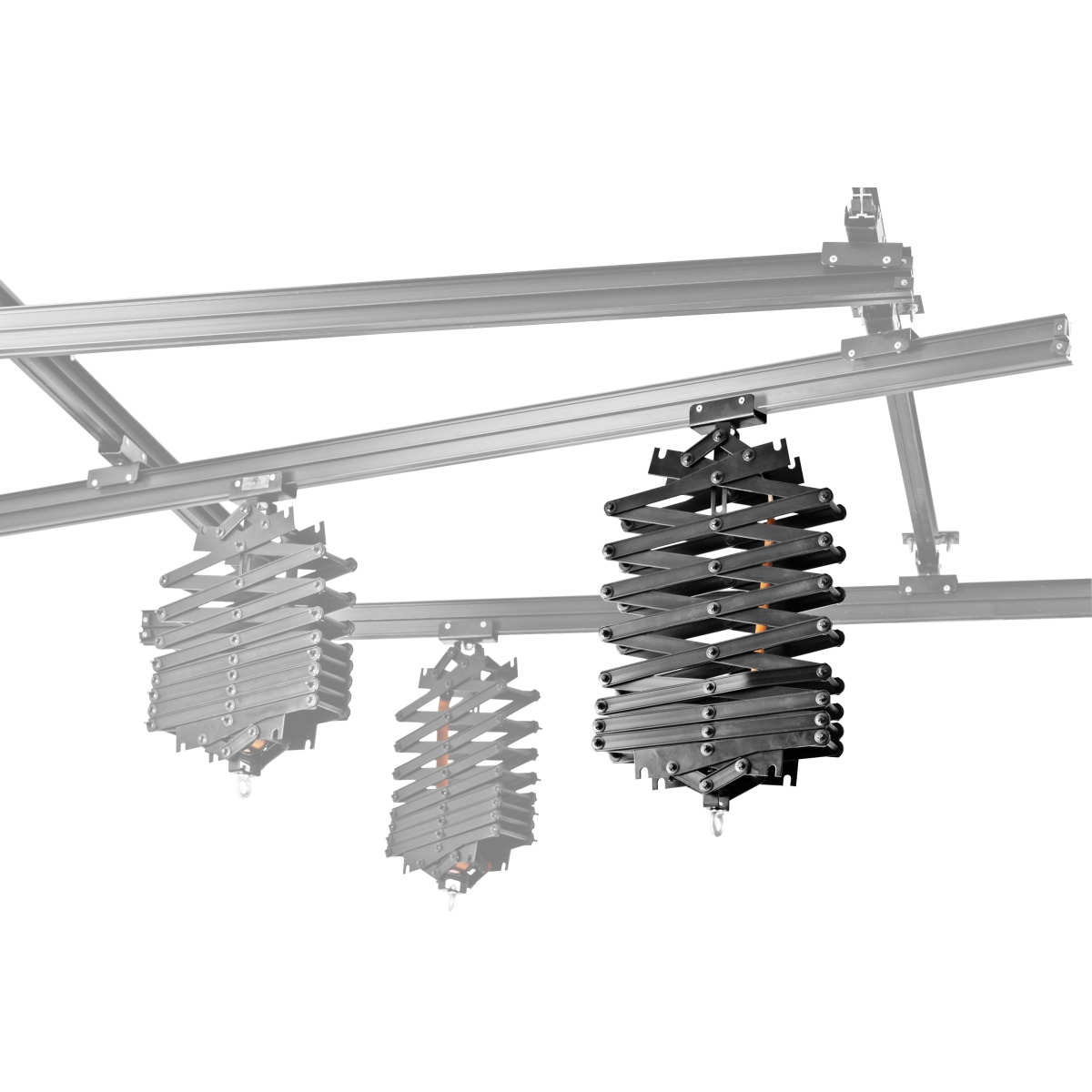 Walimex Pantograph for Ceiling Rail System