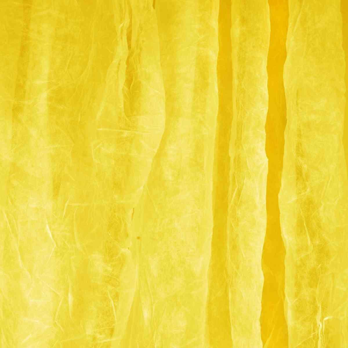 Walimex Cloth Background 3x6m yellow