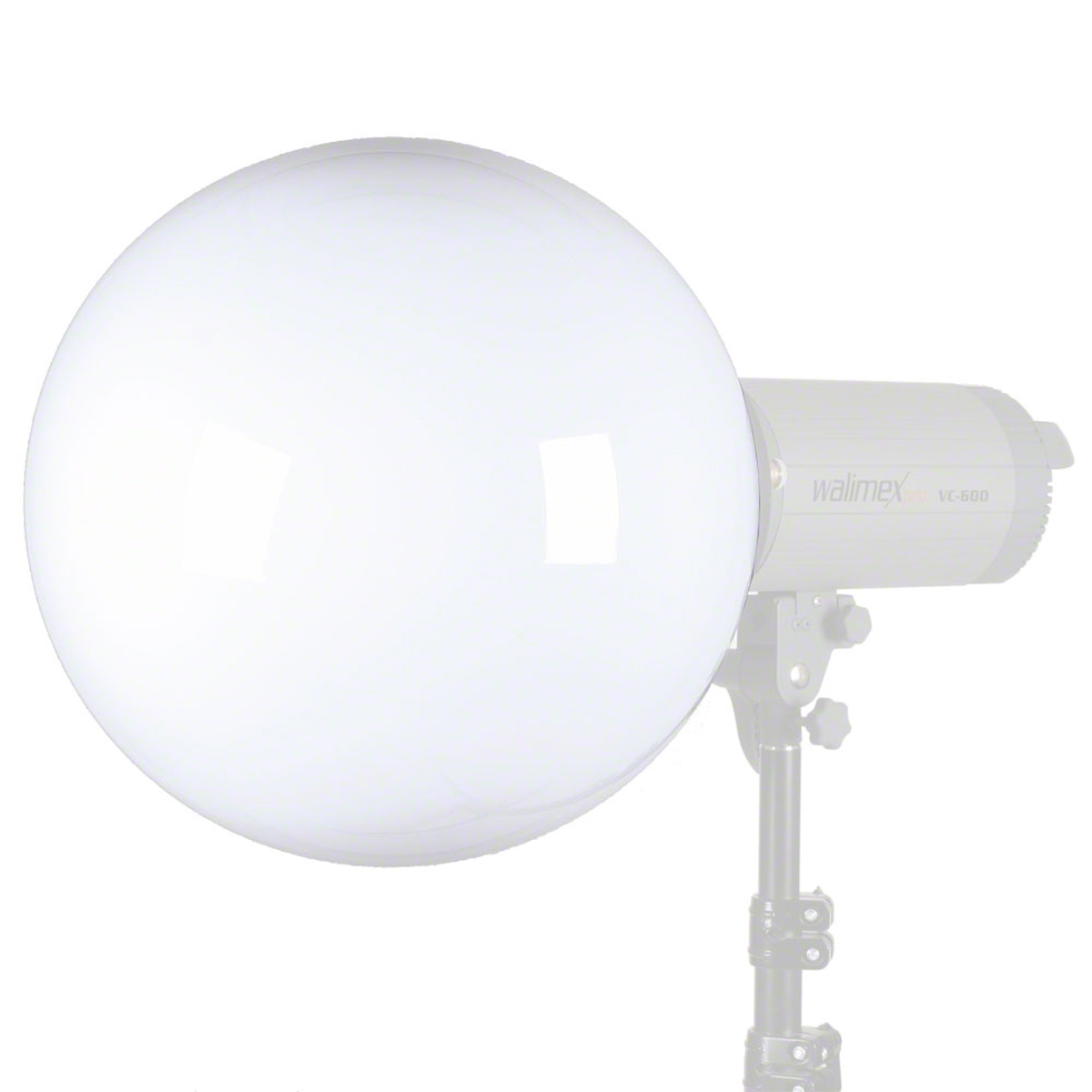 Walimex Universal Spherical Diffuser Electra small