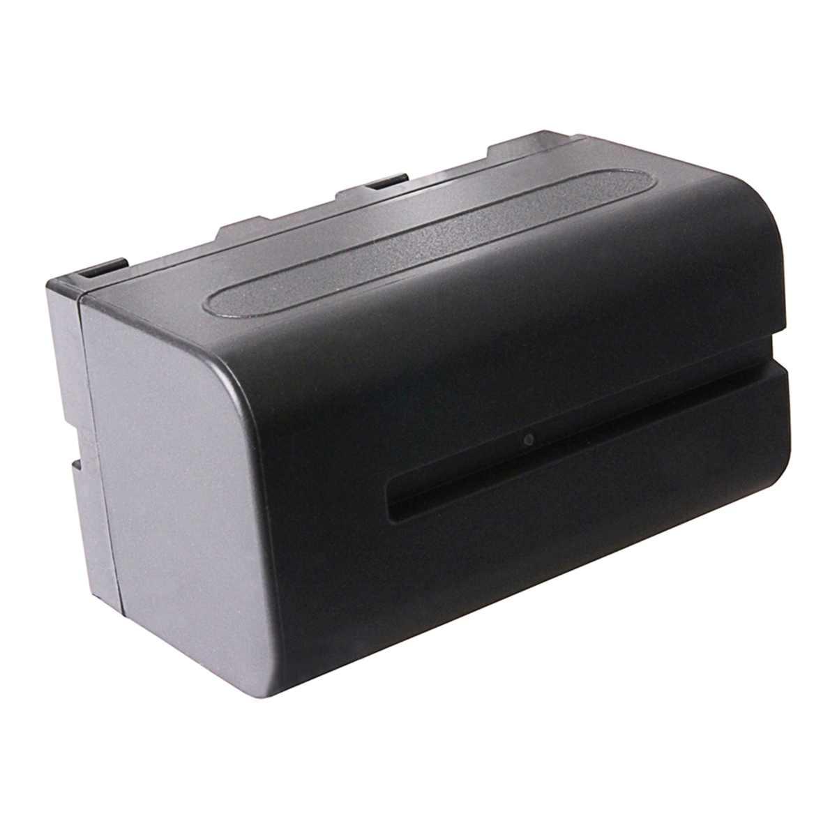NP-F 750 Li-Ion Battery for Sony, 4400mAh