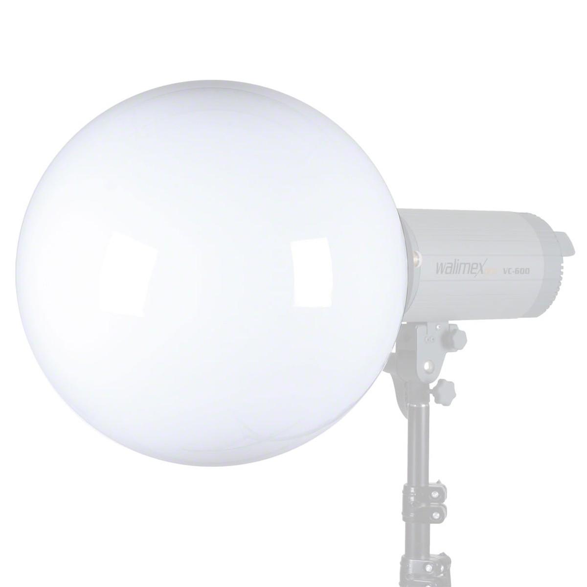 Walimex Univ. Spherical Diffuser, 30cm Balcar