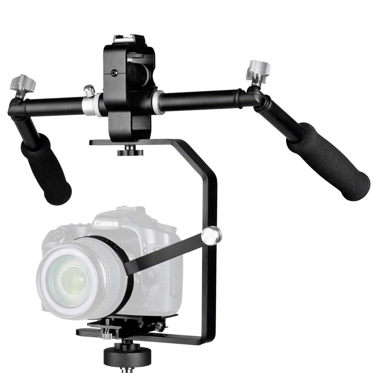 Walimex Video Rig CamFloPod for DSLR