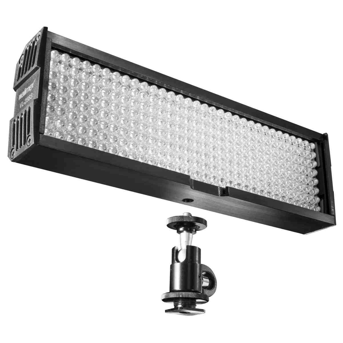 Walimex pro LED Photo Video Light 256 Daylight