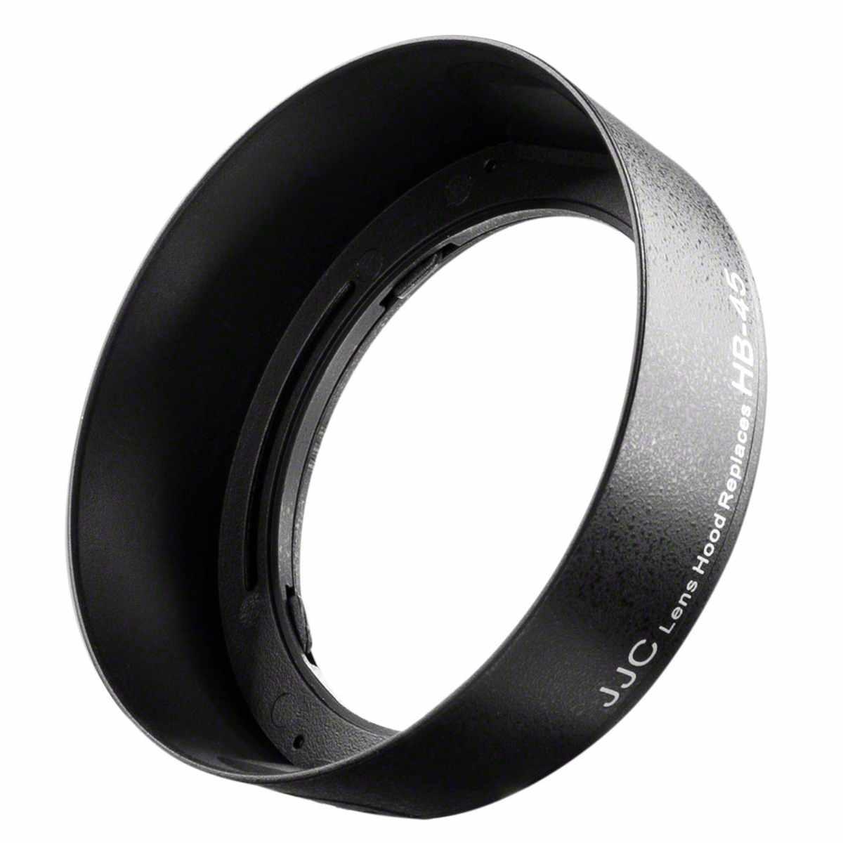 JJC Lens Hood LH-45 for Nikon