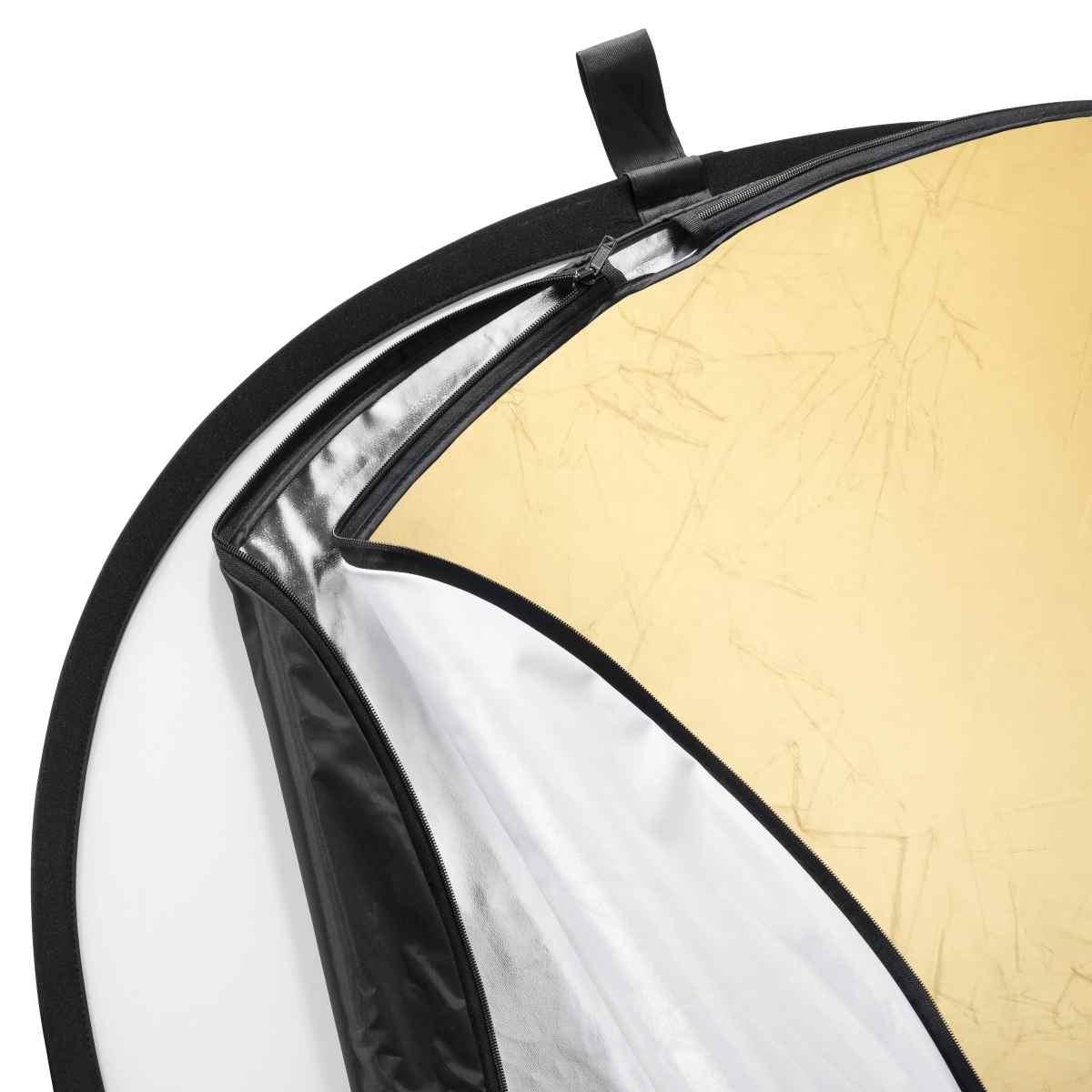 Walimex 5in1 Foldable Reflector Set, 145x196cm