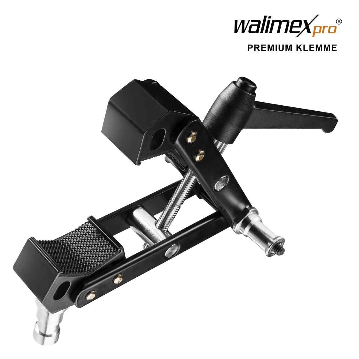 Walimex pro Premium Clamp