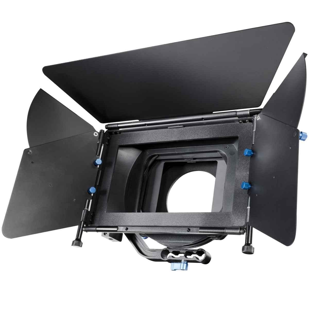 Walimex pro Lens Hood Matte Box Director II
