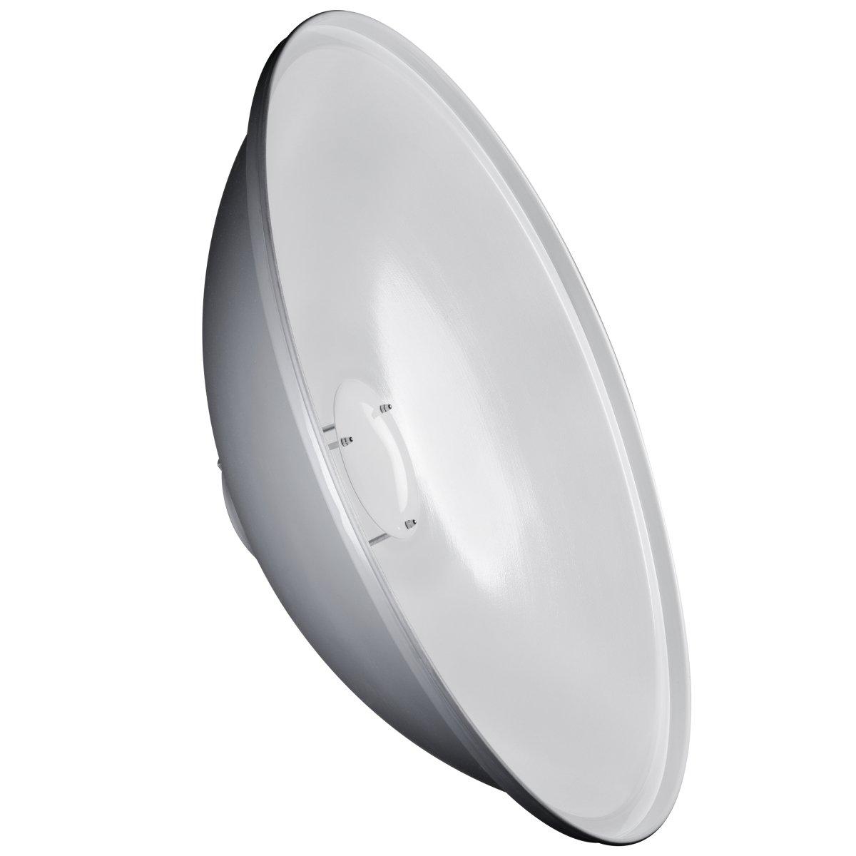 Walimex pro Beauty Dish 50cm Walimex pro & K white