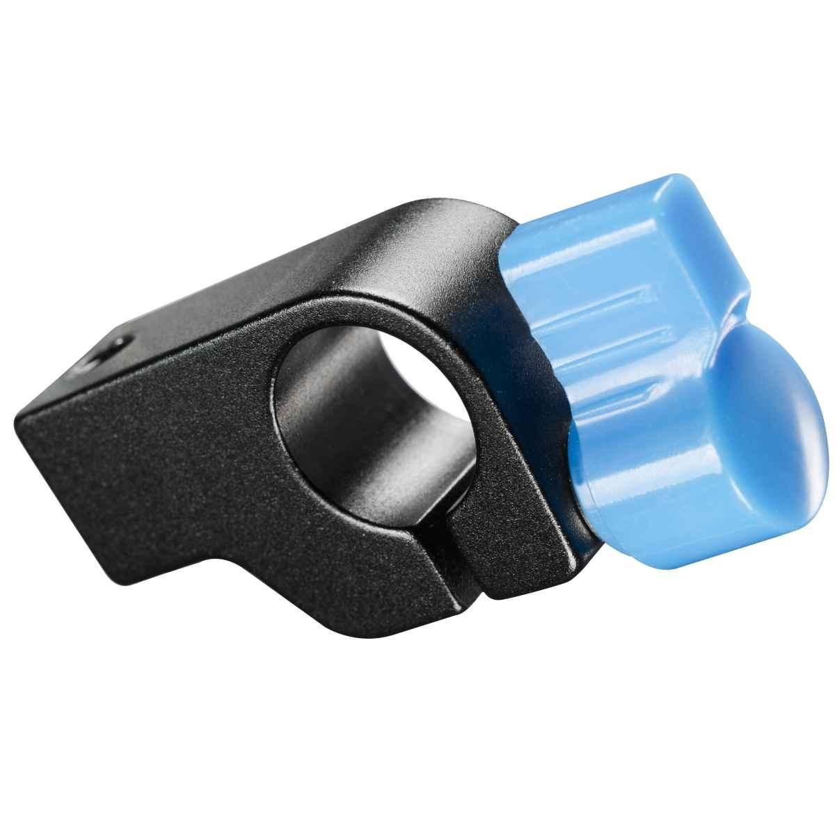 Walimex pro 15mm Angular Clamp w. 1/4 inch thread