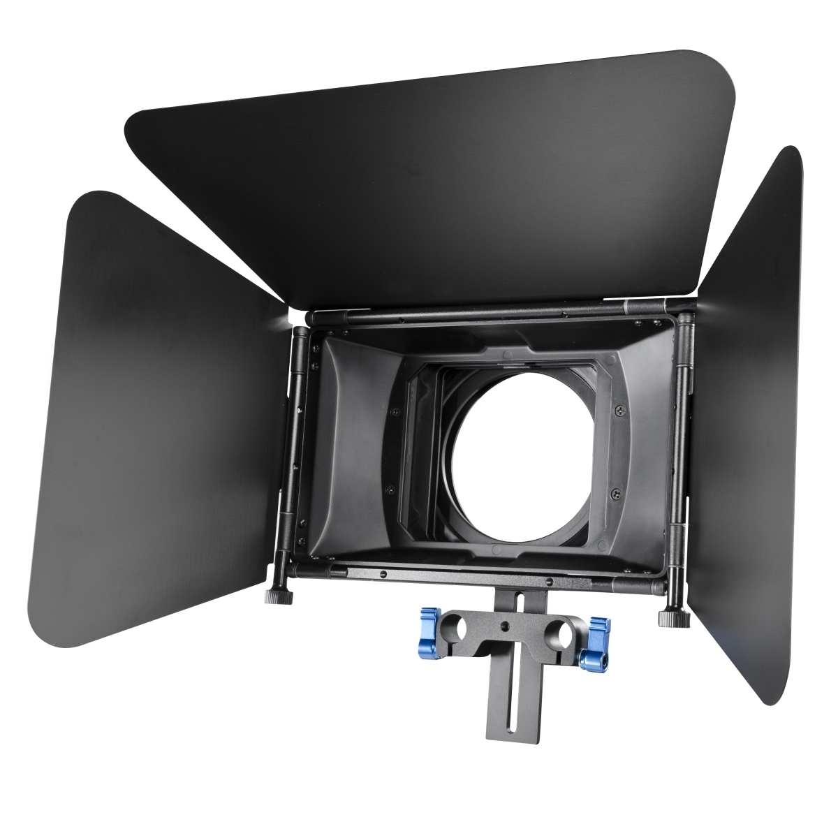 Walimex pro Lens Hood Matte Box Director I
