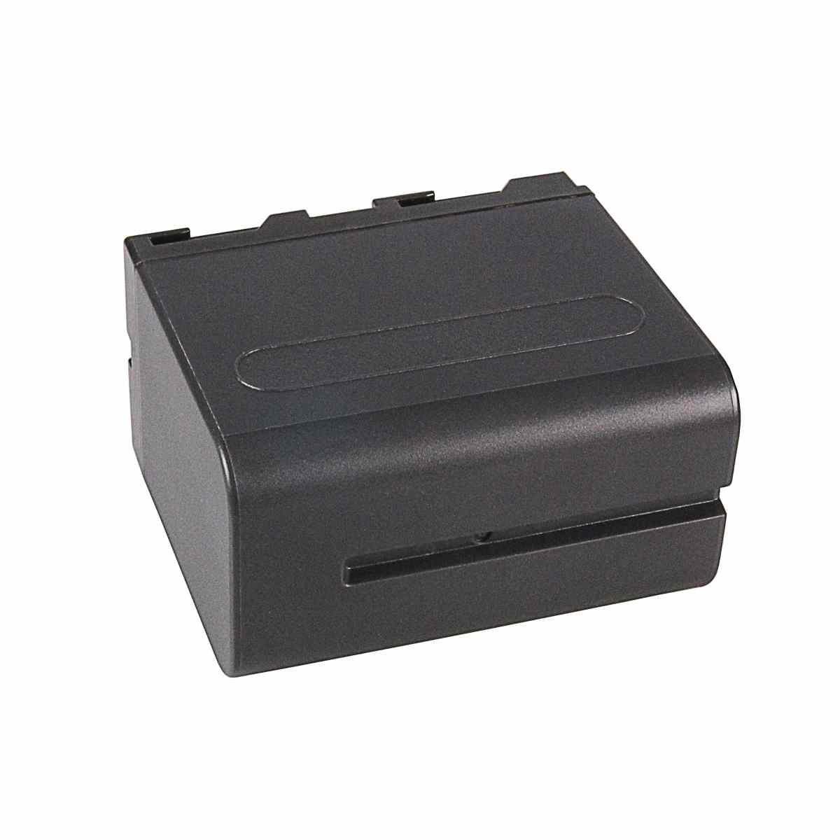 NP-F960 Li-Ion Battery for Sony, 6600mAh