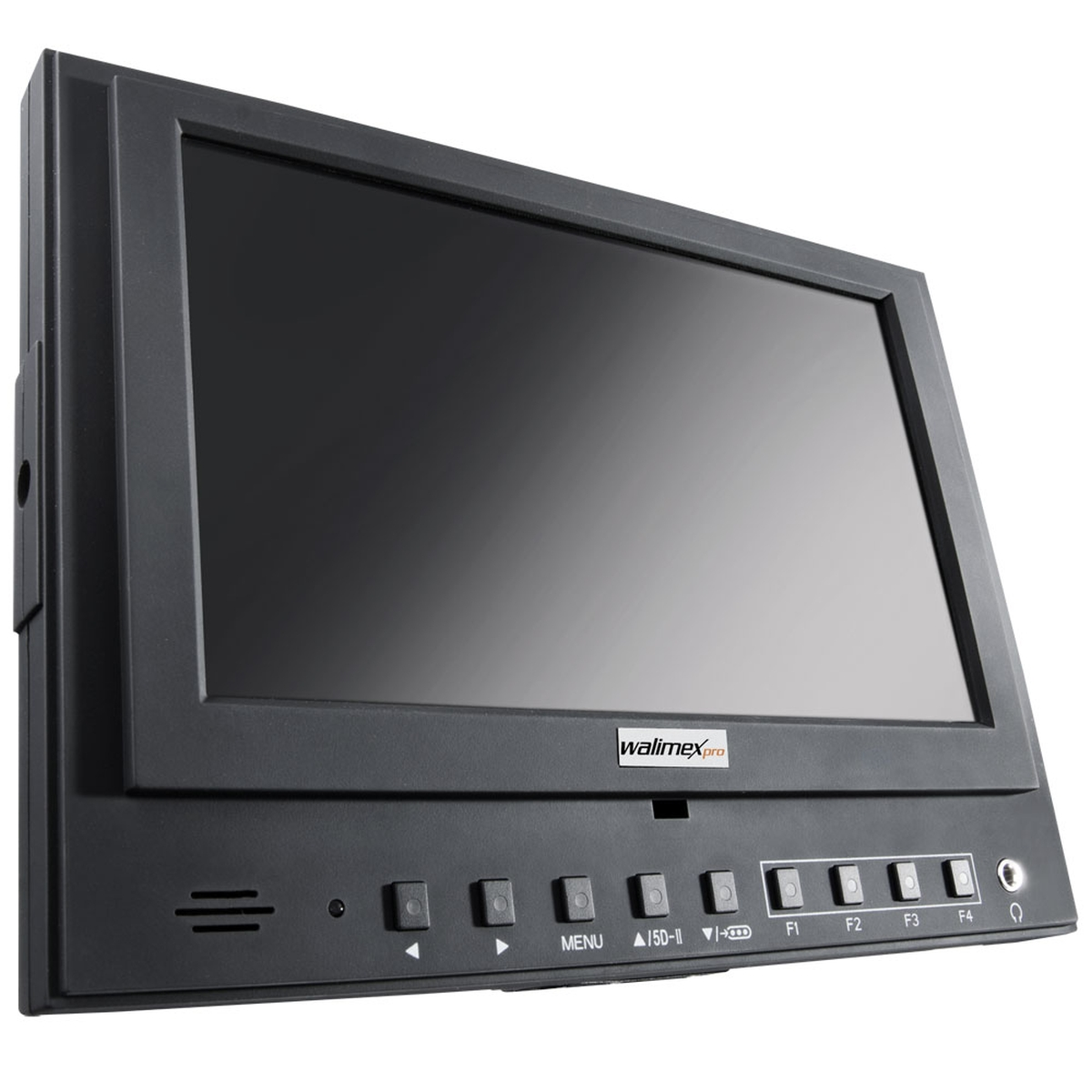 Walimex pro LCD Monitor 17.8 cm Video DSLR