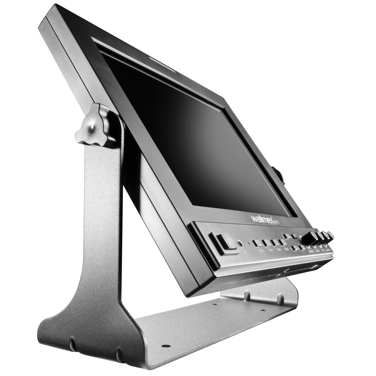 Walimex pro LCD Monitor 24.6 cm Video DSLR