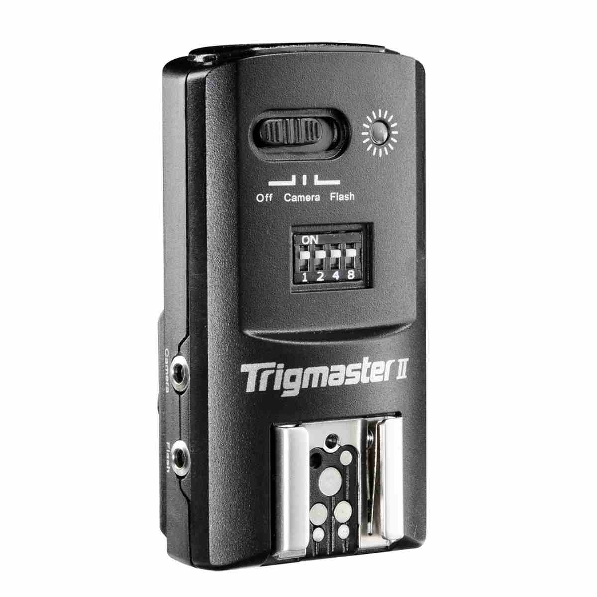 Aputure Trigmaster II 2.4G Receiver for Nikon