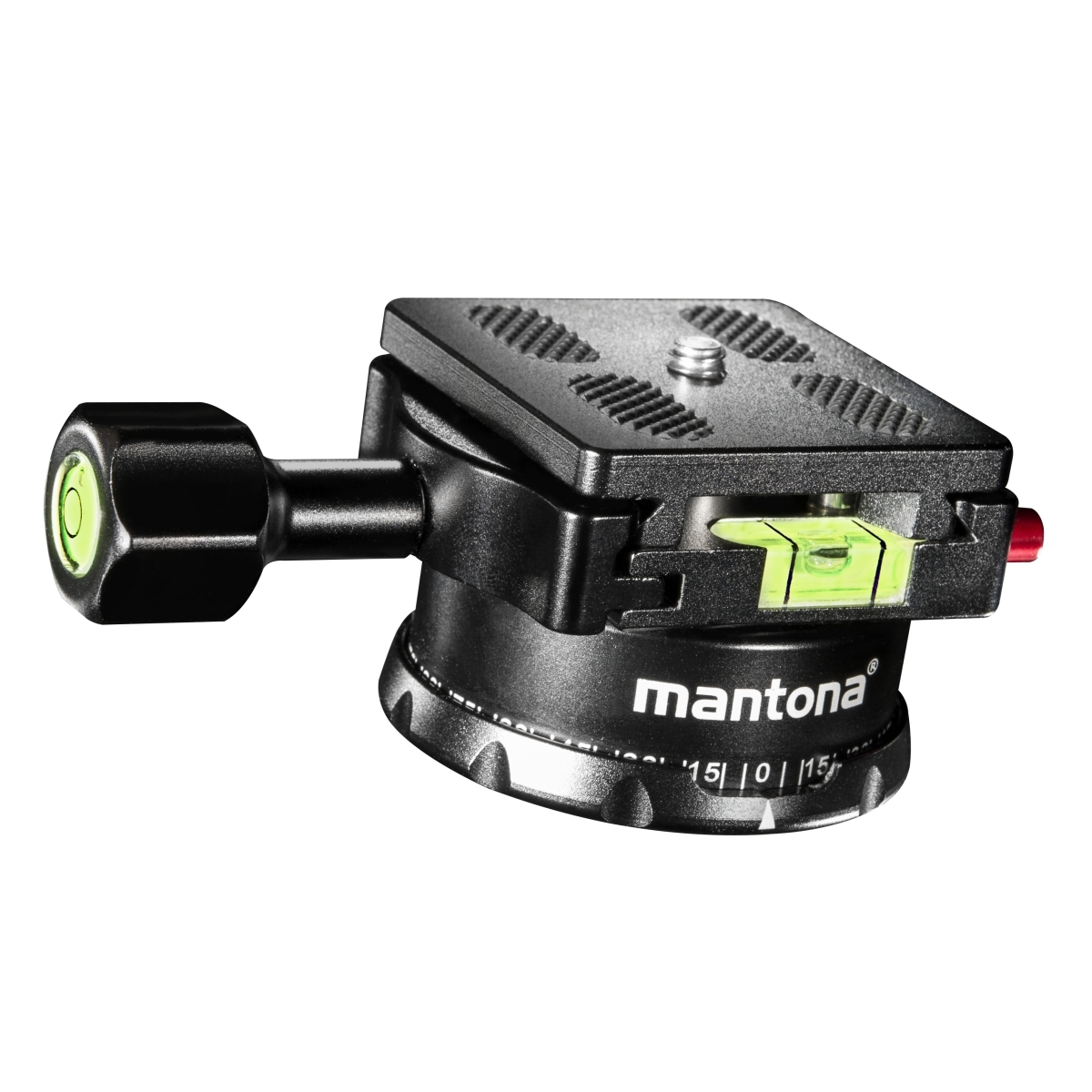 Mantona Panorama Head 360