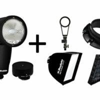 Profoto A10 Connect Kit + OCF Adapter Starter Kit