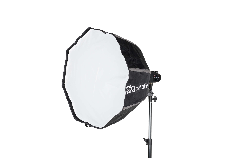 Quadralite SVL-400 LED 3 light kit