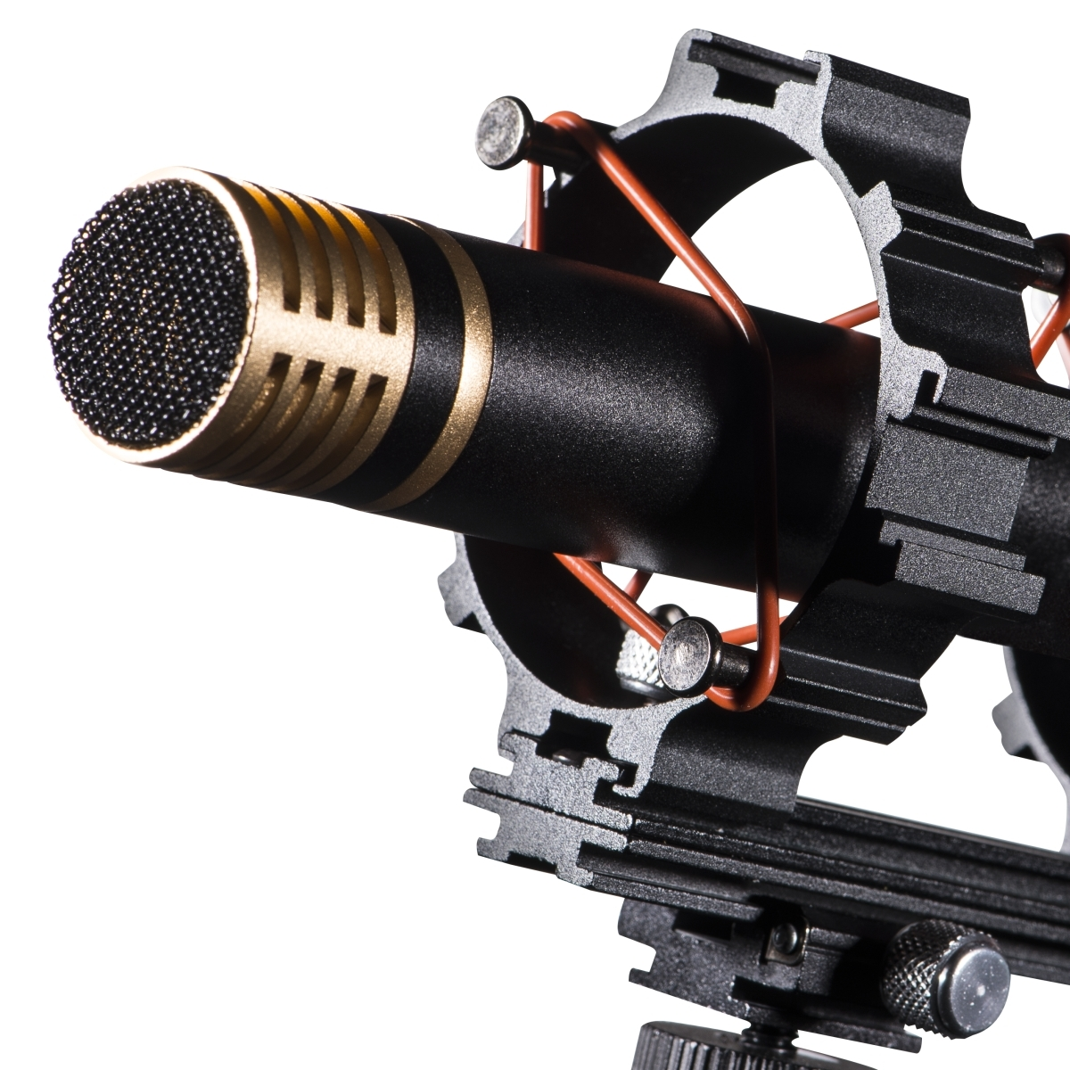 Walimex pro microphone holder+ accessories rails