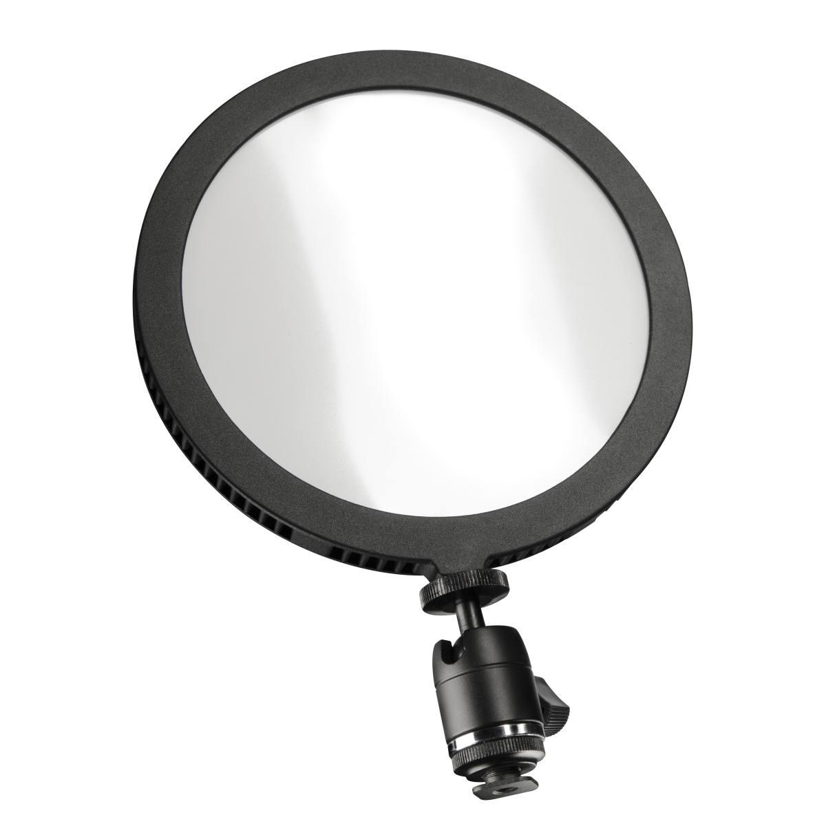 Walimex pro C - 200 R  LED Round 200