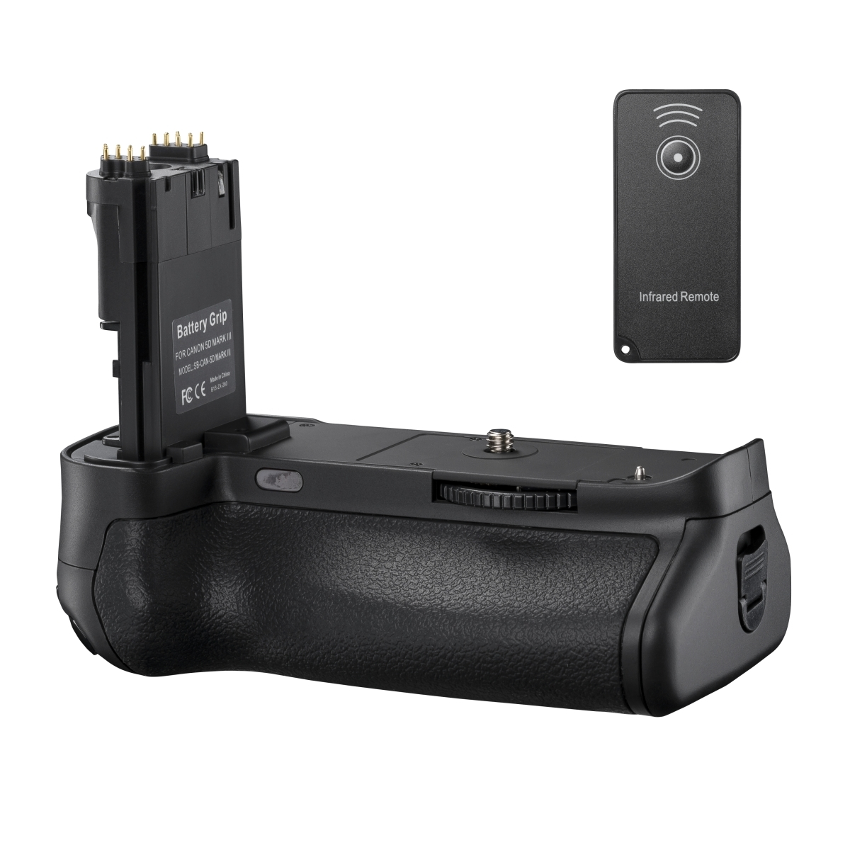 Walimex pro Battery Grip for Canon 5DMarkIII