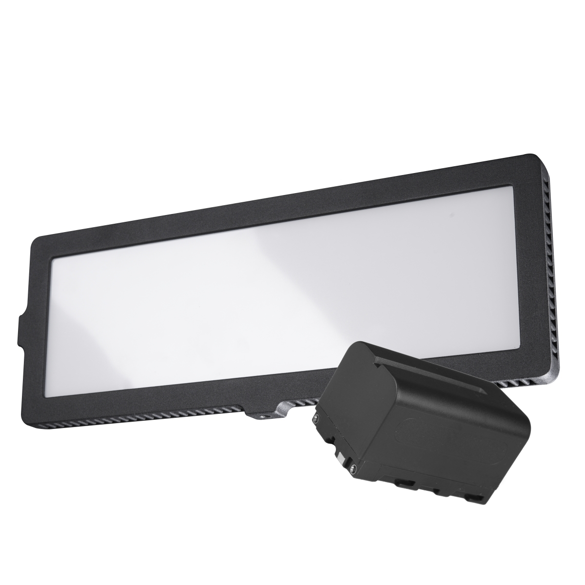 Walimex pro LED Flat 200