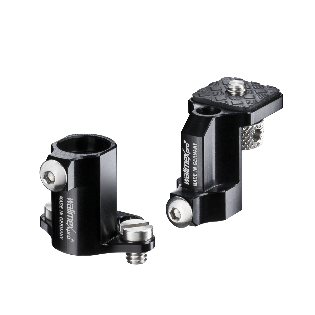 Walimex pro Swivel Arm anti-twist safeguard device