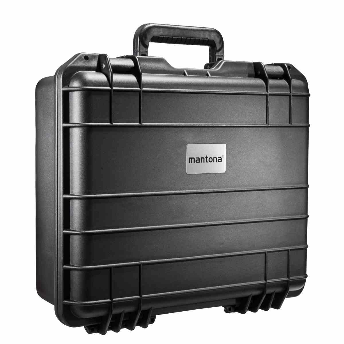 Mantona Outdoor Protective Case M+