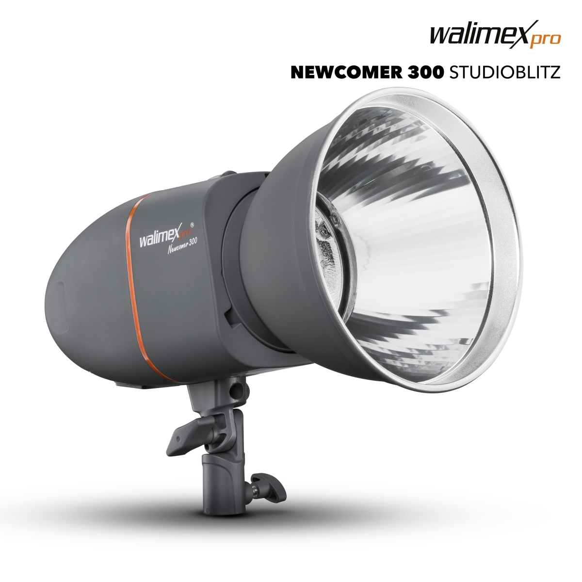 Walimex pro Newcomer 300 studio flash