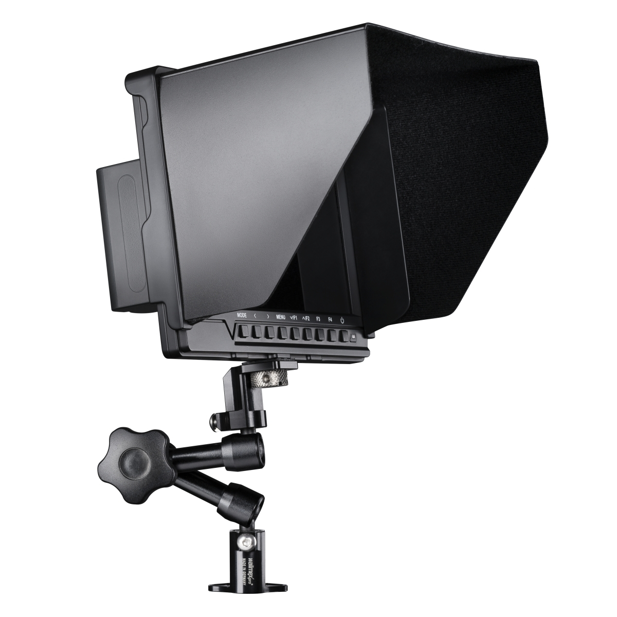 Walimex pro Full HD monitor Director III Set