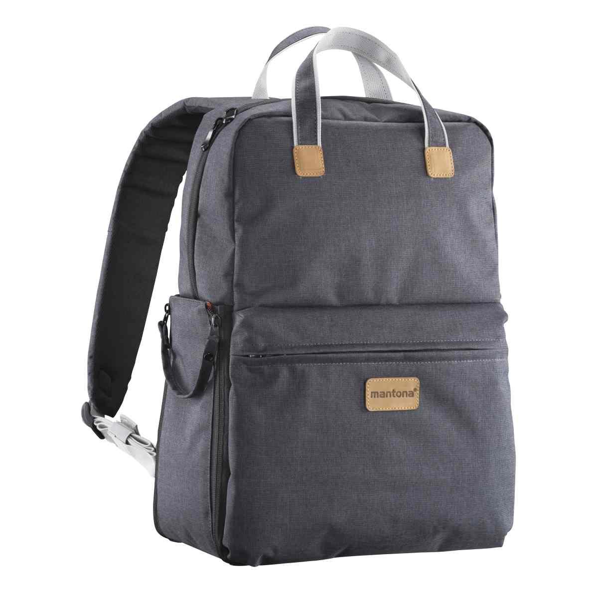urban companion photo backpack & bag 2 in 1