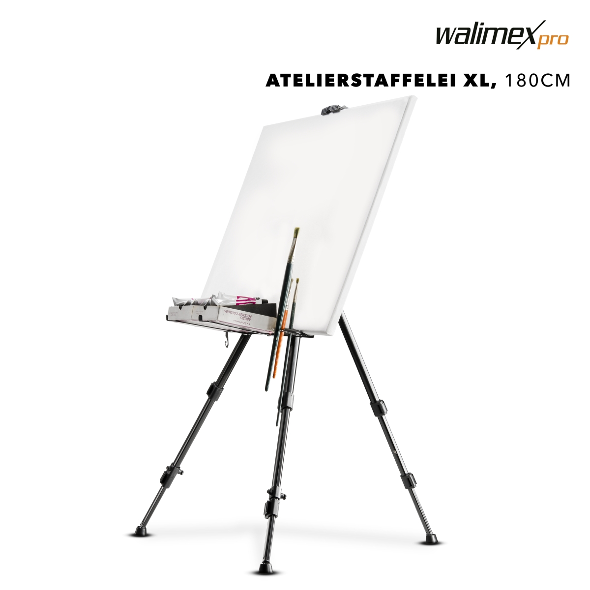 Walimex pro Studio Easel XL 180cm
