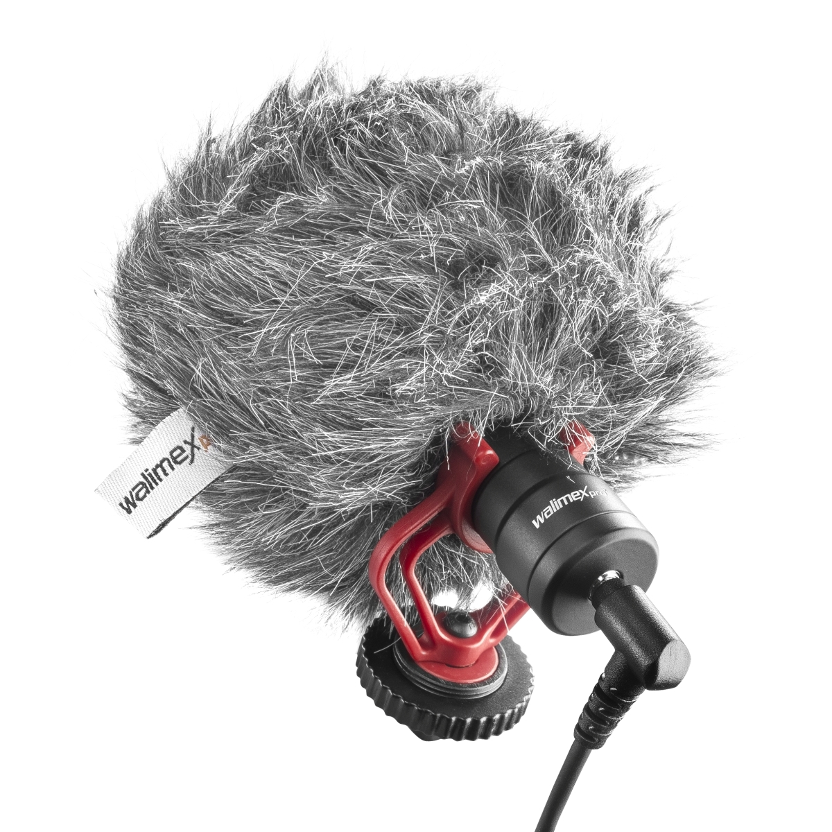 Walimex pro directional microphone VLOG