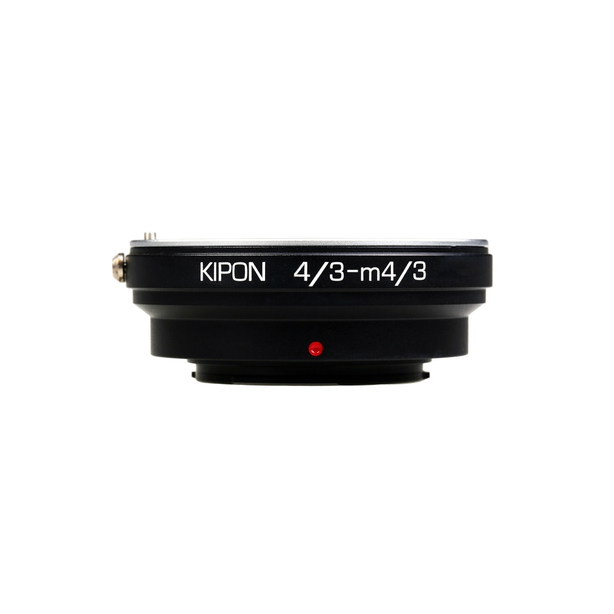 Kipon Adapter 4/3 to micro 4/3