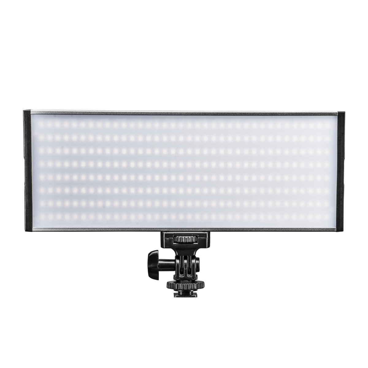 Walimex pro LED Niova 300 Bi Color On Camera LED Leuchte 30 Watt