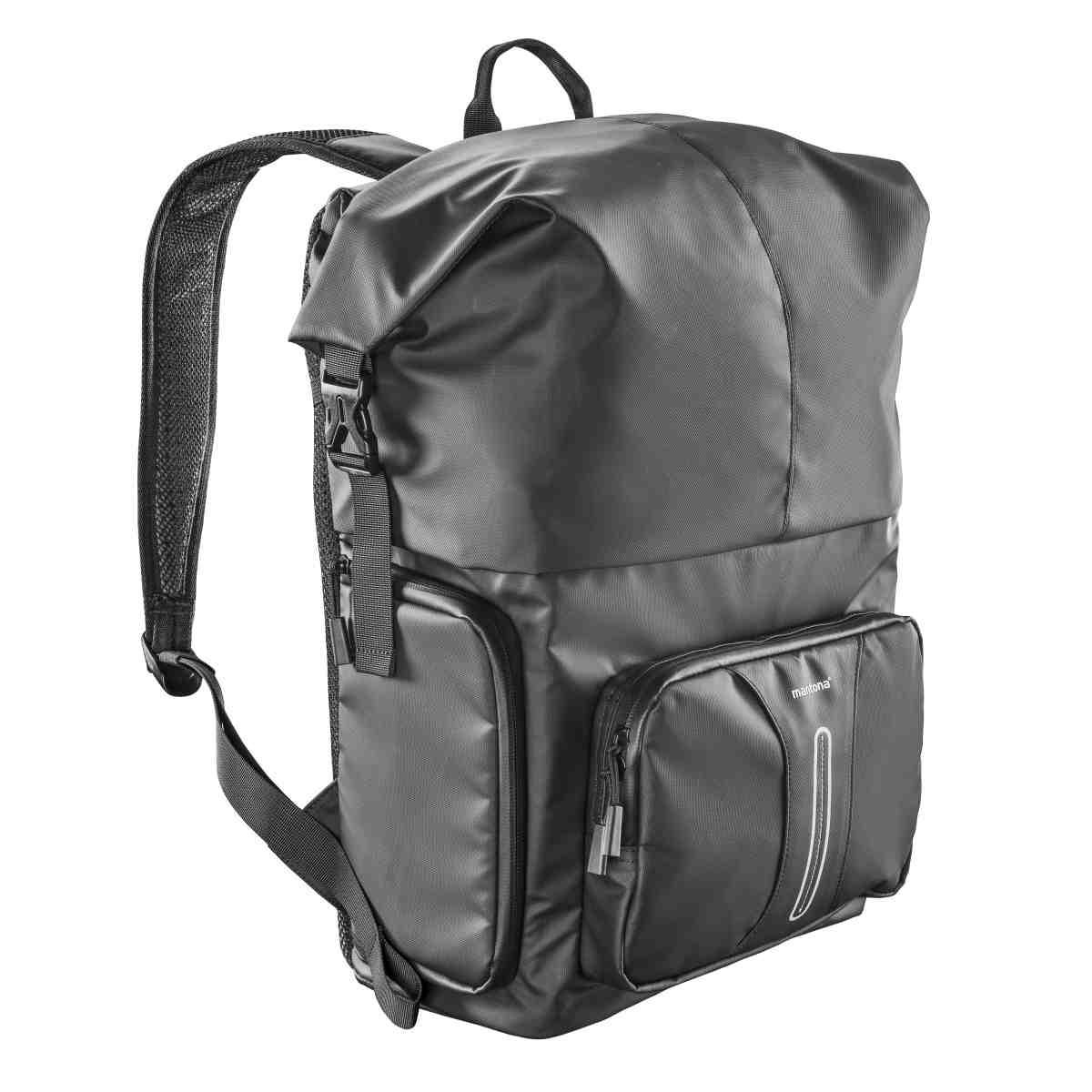 Mantona Messenger Camera backpack