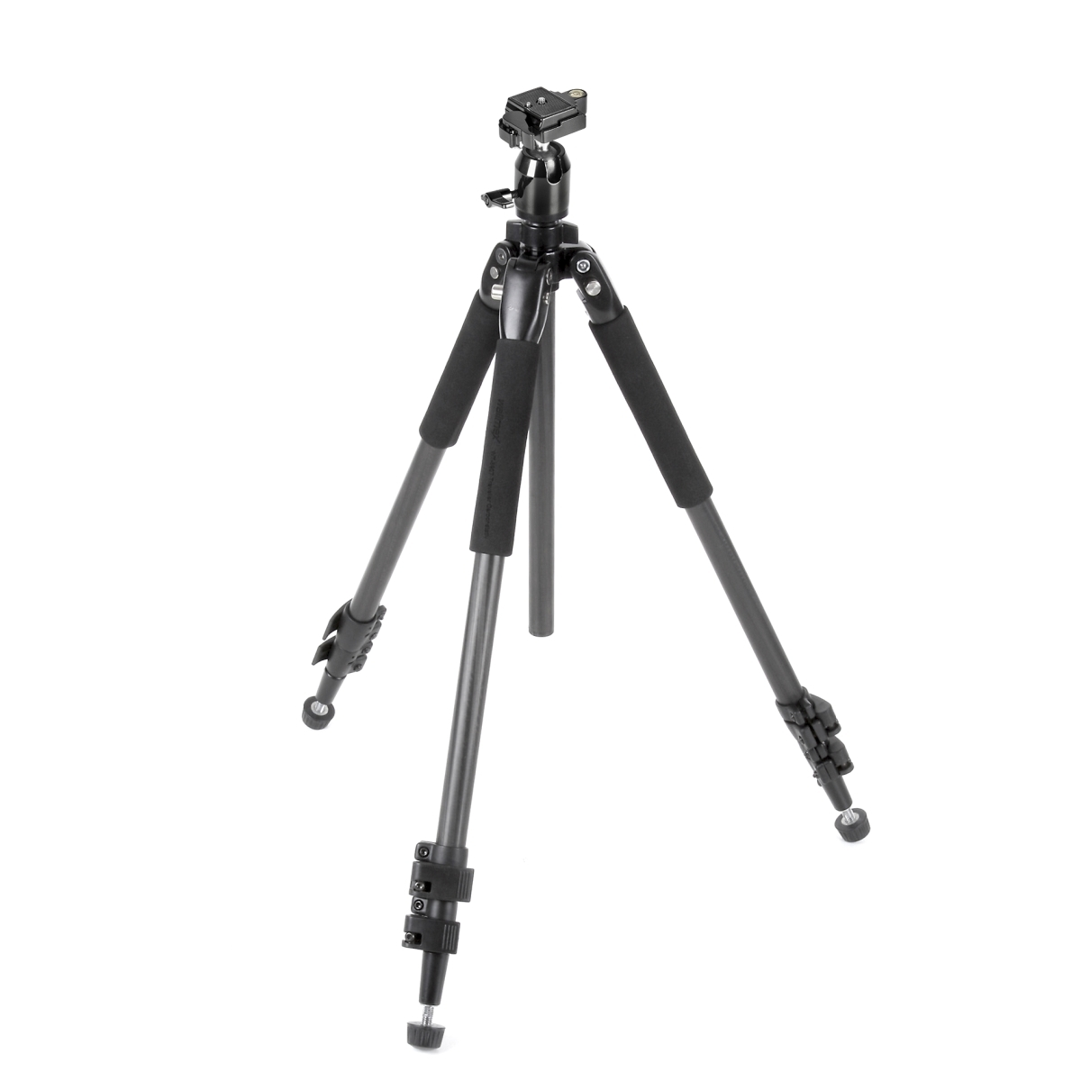Walimex pro WT-890T Carbon + Ball Head FT-002H